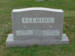 Carrie B. Fleming