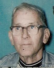 Harry Lawrence Hurley