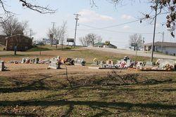 Busbee Cemetery