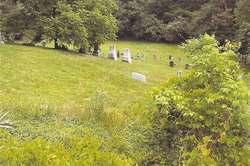 Williamsville Cemetery