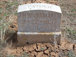 John Henry Wanamaker