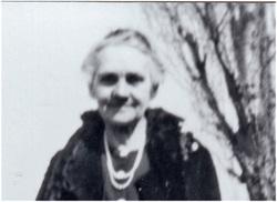 Bertha Peth