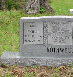 Richard Rothwell