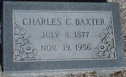 Charles Cyrous Baxter