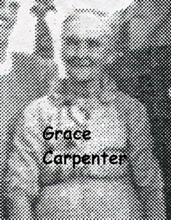 Grace Lorene Carpenter