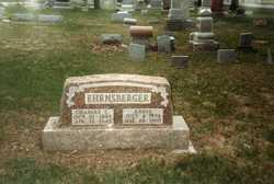 Addie J <I>Beech</I> Ehrnsberger