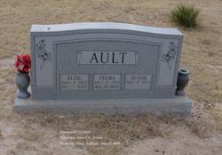Elzie Ault