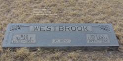 Oscar Fritz Westbrook