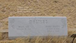 Bobby Milford Masters