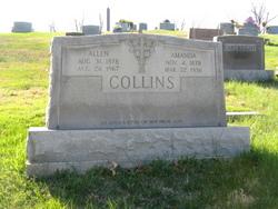 Allen Breckinridge Collins