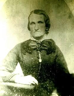 Nancy White <I>Worley</I> Reynolds