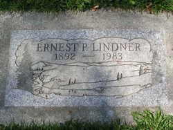 Ernest Paul Lindner