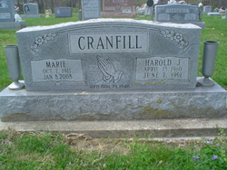 Marie Cranfill