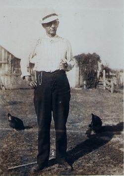 John Wilkins Chandler