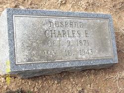 Charles E Bierley
