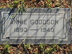 Annie Goodson