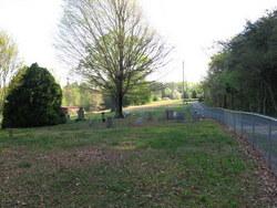 Slacks Chapel Cemetery