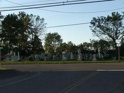 Thurston Primitive Baptist Cemetery