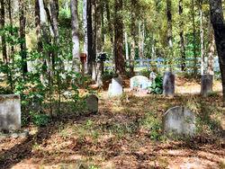 Reeves Cemetery