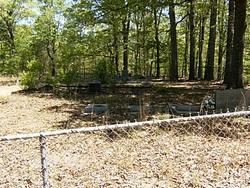 James Cemetery #2