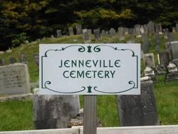 Jenneville Cemetery