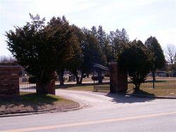 New Mount Calvary Cemetery