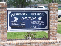 Evangelical Methodist Church Cemetery
