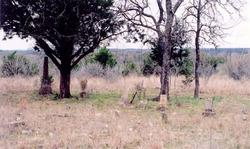 Burnam-Smithart Cemetery
