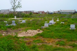 Peshoff Cemetery
