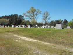 Welcome Hill Baptist Church Cemetery