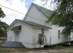 Spring Hill Primitive Baptist Church Cemetery