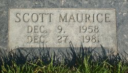 Scott Maurice Naegle