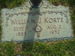 William Johannes Korte