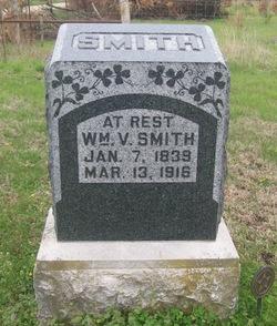 William V Smith