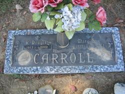 Mary Sue Carroll
