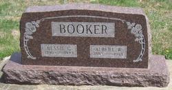Bessie G. <I>McCammon</I> Booker