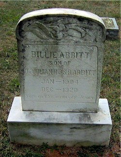 Billie Abbitt