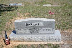 Donald Joseph Barratt