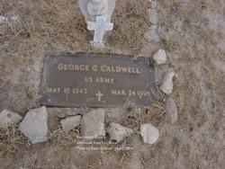 George C Caldwell