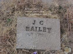 J C Bailey
