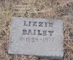 Lizzie Bailey