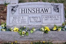 Kelly E Hinshaw
