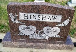 Kevin L Hinshaw