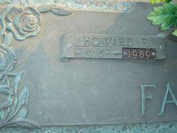 Howard F. Fargis