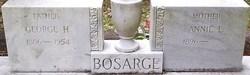 George Hartwell Bosarge