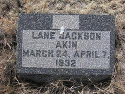 Lane Jackson Akin