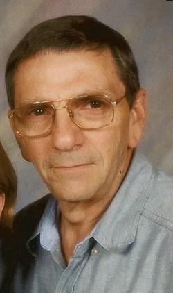 Leonard Eugene Bullard
