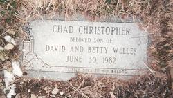 Chad Christopher Welles