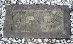 Delia Nell <I>Reinhart</I> Coon