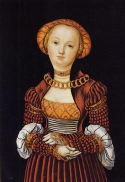 Magdalena Sibylle von Brandenburg-Bayreuth